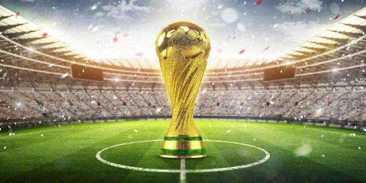 các giải bóng đá lớn trên thế giới